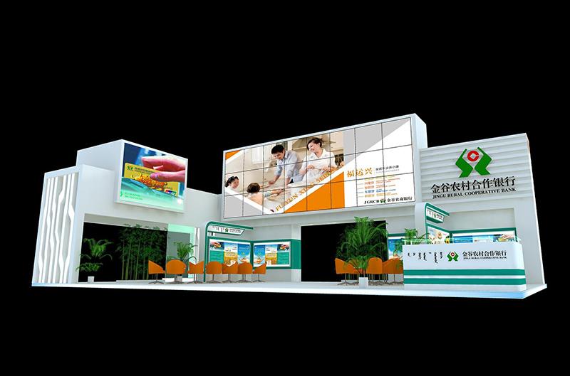 如意开发区东道设计展览服务范围 诚信经营「内蒙古大元展览供应」