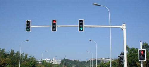 LED交通信號燈定制 廈門宏乾交通設施工程供應