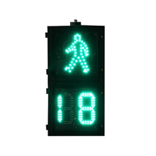 行人信号灯施工 厦门宏乾交通设施工程供应