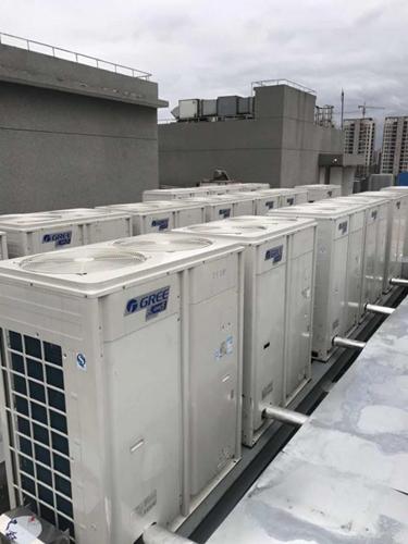 青岛**空调多联机 欢迎咨询「青岛圣德利特电气供应」