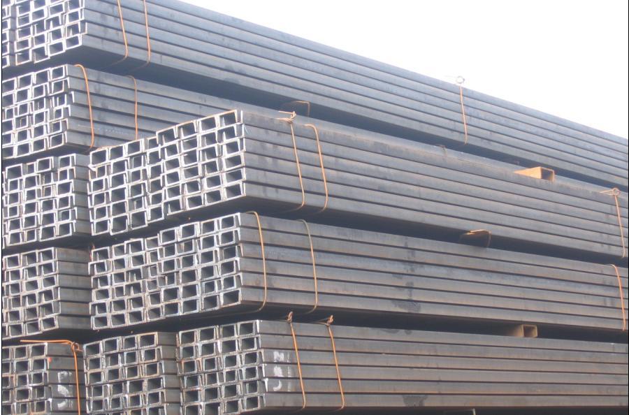 昆明槽鋼批發13888426708 云南貿軒商貿供應