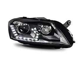 博山区汽车双光透镜改装价格,双光透镜