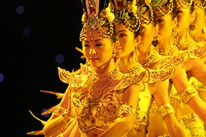 上海专业的全息演出服务至上 创造辉煌 贝鸣供应