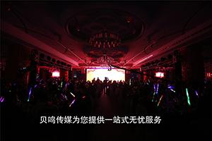 上海市演出公司哪家专业 铸造辉煌 贝鸣供应