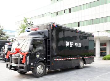 江苏特警装备运输厂家实力雄厚「南京欧冠汽车科技供应」