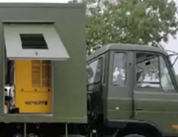 淮北国产污水处理车,污水处理车