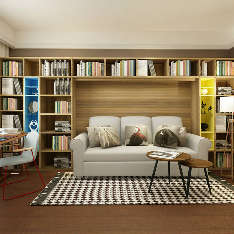菏泽优质整木家具哪家好,整木家具