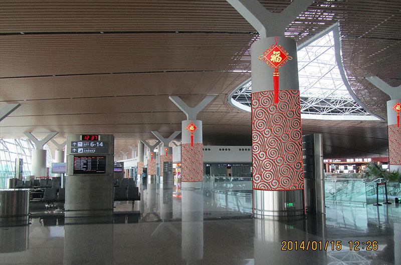 呼和浩特金川开发区陈列展示制作公司叫什么 信誉保证「内蒙古大元展览供应」