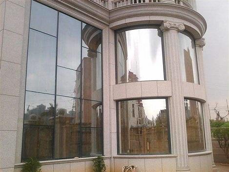 深圳玻璃防爆膜订购 惠州市欧尚林隔热工程供应
