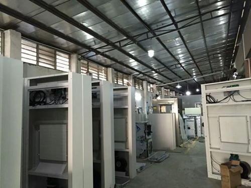 不锈钢风淋设备生产厂家 科唯斯供应