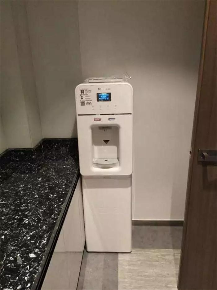 宁夏健身房直饮机租赁 值得信赖 浩泽净水供应