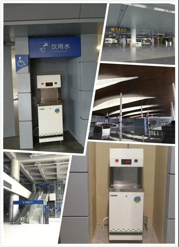 西安幼兒園凈水器電話 歡迎咨詢 浩澤凈水供應