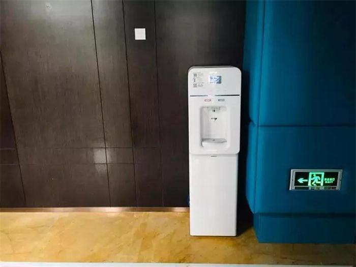 山西銀行凈水器租賃 服務為先 浩澤凈水供應