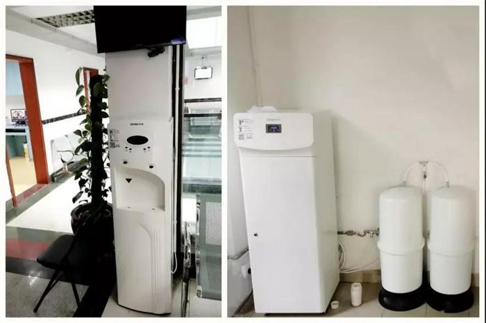 太原公共区域净水器销售电话 有口皆碑 浩泽净水供应