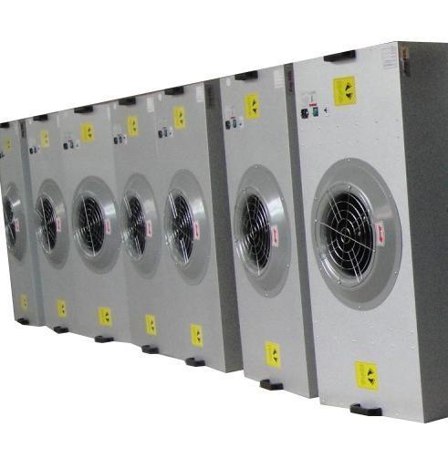 厦门FFU风机过滤单元价格 信息推荐 科唯斯供应