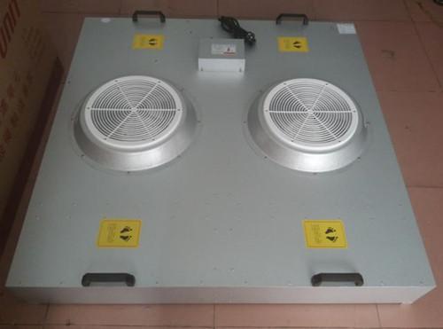 FFU风机过滤单元生产厂家 值得信赖 科唯斯yabo402.com