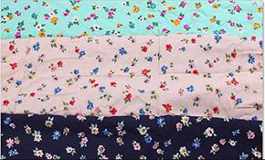 浙江优质人造棉布 值得信赖「高密市龙升纺织供应」
