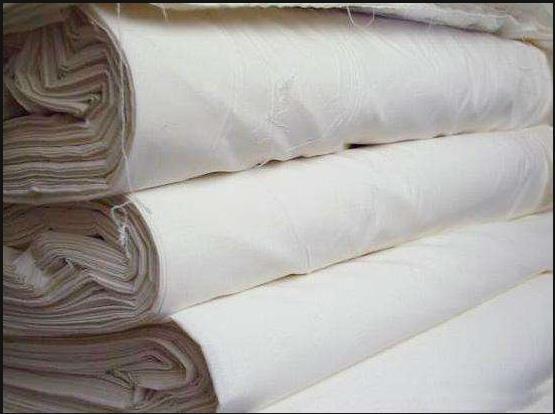 青岛销售人棉坯布价格,人棉坯布