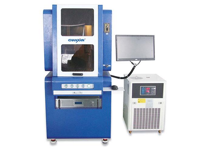 PVC管激光打标机,激光打标机