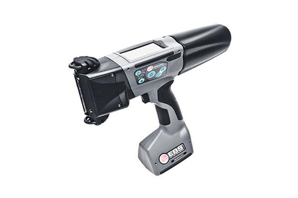 金属激光打标机的用途和特点,金属激光打标机