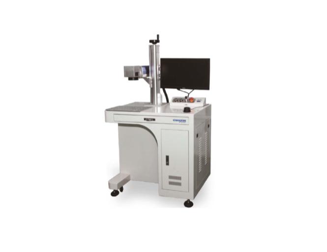 智能金属激光打标机行业专家在线为您服务,金属激光打标机