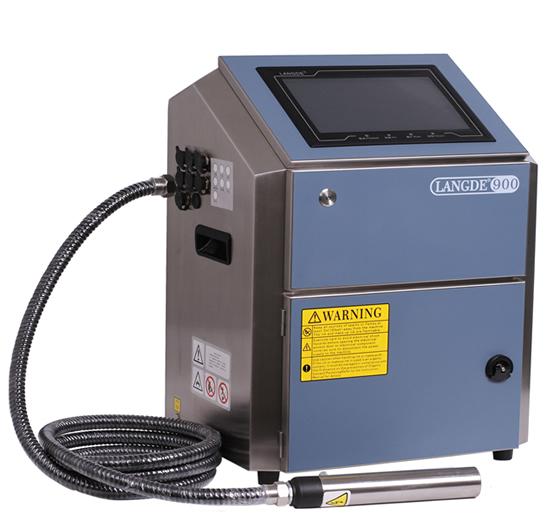 黑墨PCB板激光打标机销售厂家,PCB板激光打标机