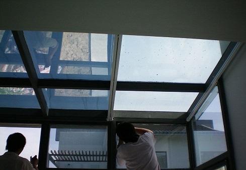 隐私隔热膜厂家直销 惠州市欧尚林隔热工程供应