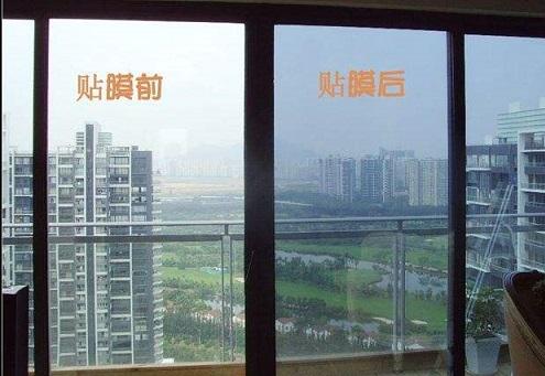 广州隐私隔热膜商家