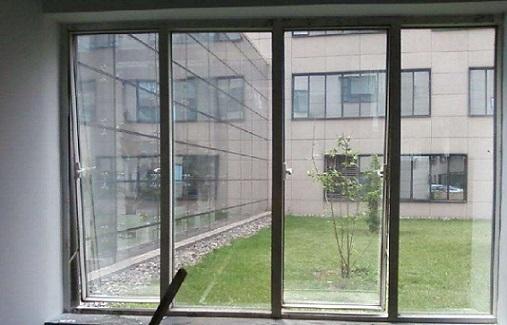 珠海建筑玻璃隔热膜哪个好 惠州市欧尚林隔热工程供应