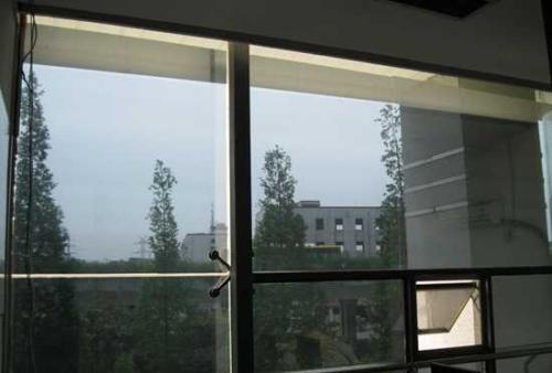 广州公司工程隔热膜厂家直销 欢迎咨询 惠州市欧尚林隔热工程供应
