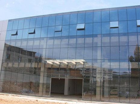 东莞建筑隔热膜厂家 惠州市欧尚林隔热工程供应