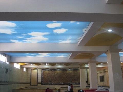 广州家居装饰膜天花 惠州市欧尚林隔热工程供应