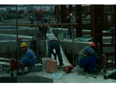 福州正规的支撑梁切割 创新服务「泉州市永图建筑工程供应」