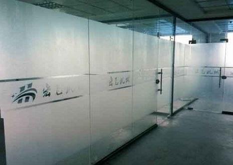 珠海室内磨砂膜供应 服务为先 惠州市欧尚林隔热工程供应