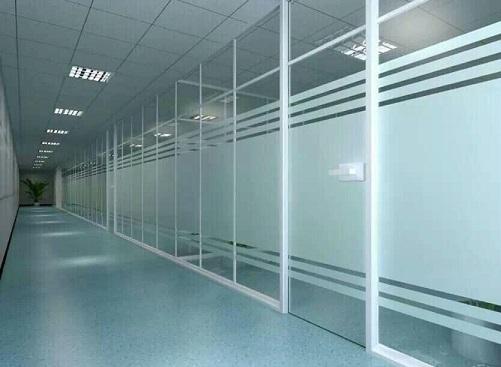 喷绘磨砂膜厂家 惠州市欧尚林隔热工程供应