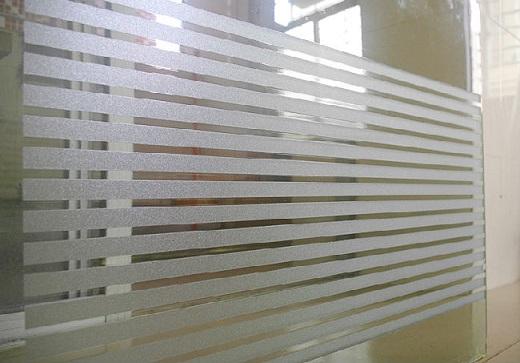 惠州装饰磨砂膜采购 欢迎咨询 惠州市欧尚林隔热工程供应