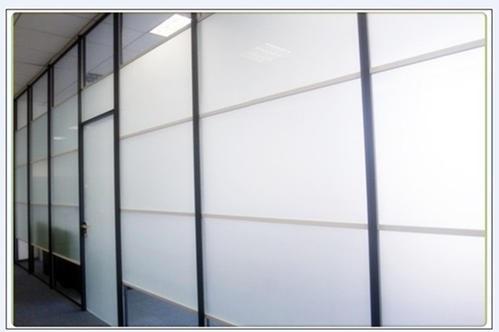 珠海玻璃磨砂膜采购 欢迎咨询 惠州市欧尚林隔热工程供应