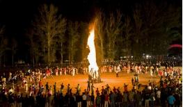苏州有趣篝火晚会去哪里,篝火晚会