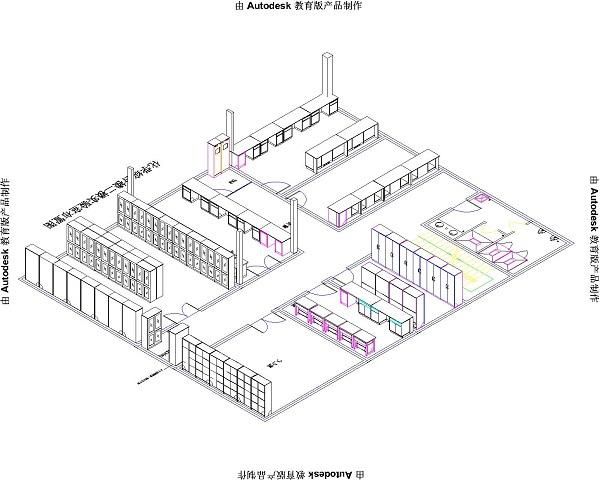 吉林检验科实验室设计方案「科超供应」图片