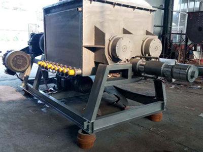 天津定制螺桿擠出型捏合機 如皋市璽運機械制造供應