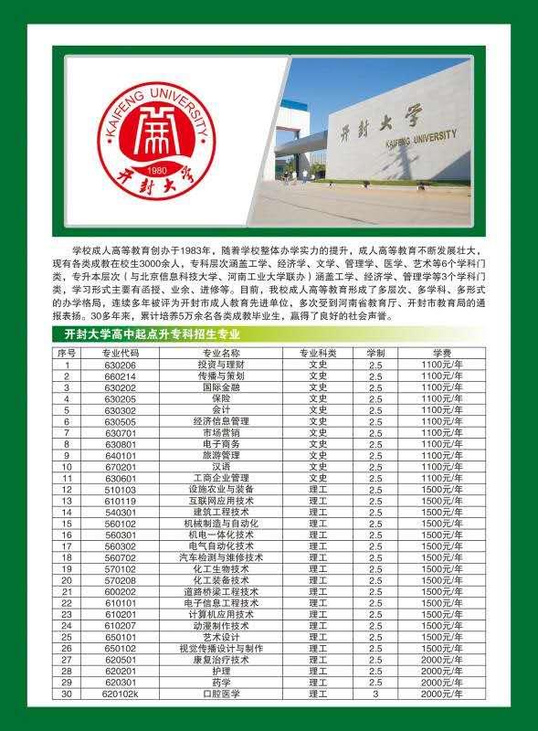 河南成人学历提升平台 南阳市百信会计培训供应