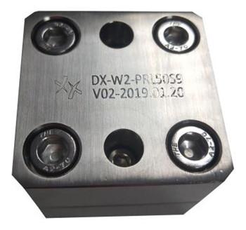定制化微混合器工业化,微混合器