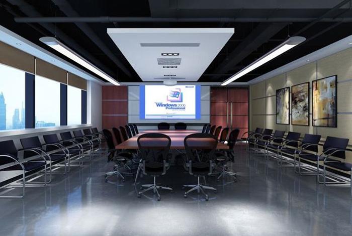 德州高清视频会议 欢迎来电「青岛恩科电子供」