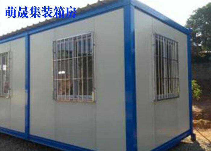 专业集装箱房出租,集装箱房