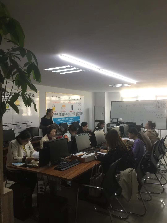 河南會計教育 南陽市百信會計培訓供應
