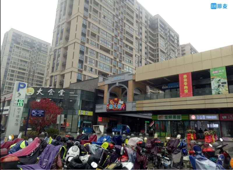 江北区小型宁波在售一手商铺报价,宁波在售一手商铺