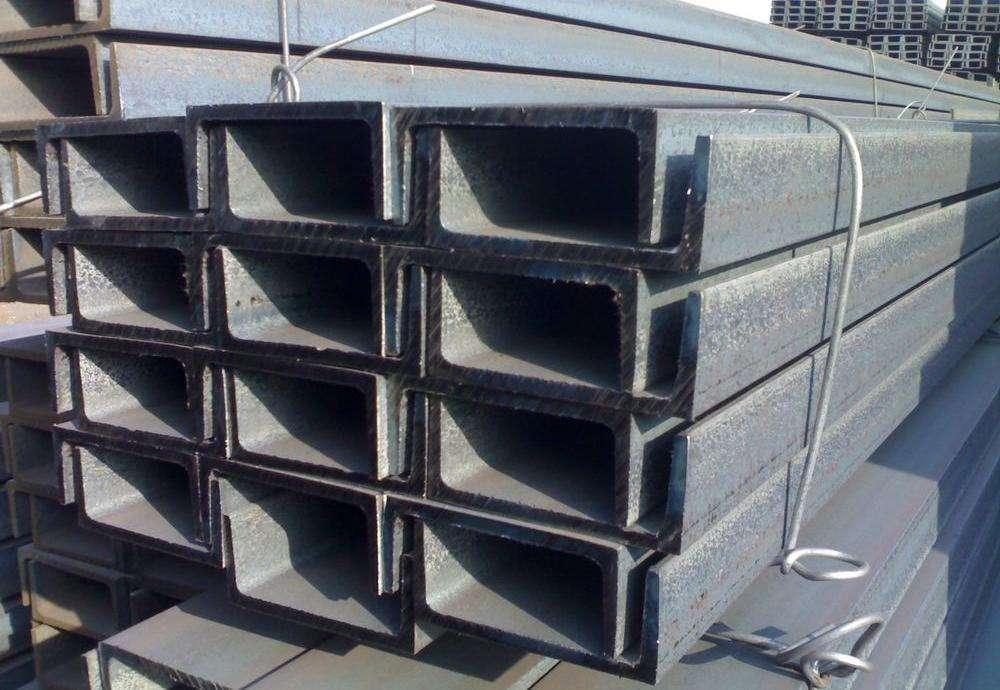 江苏南京6.3#热镀锌槽钢价格 南京企畅建材亚博百家乐