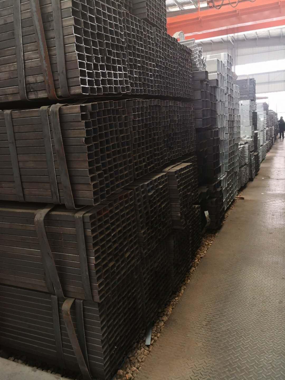浙江金属热方管提供商 南京企畅建材供应