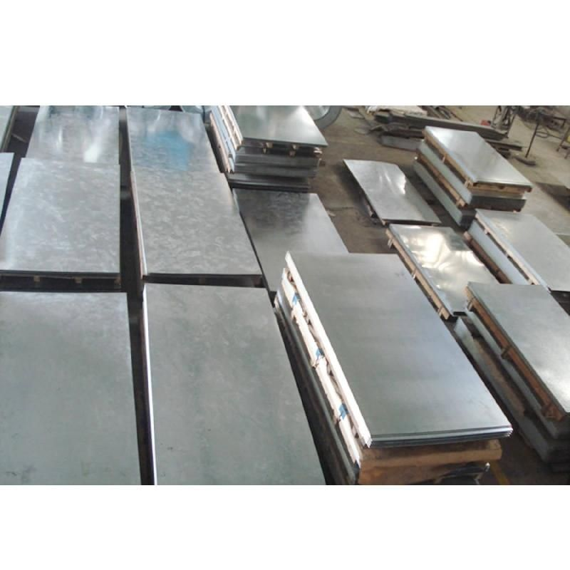 江蘇1.1*1250鍍鋅板價格如何計算 南京企暢建材供應