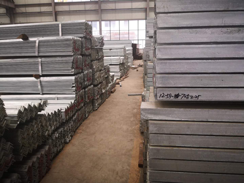 浙江3#热镀锌角钢厂家批发 南京企畅建材亚博百家乐